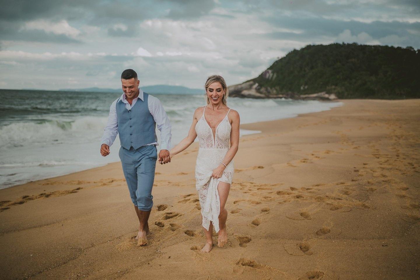 O que é ELOPEMENT WEDDING?
